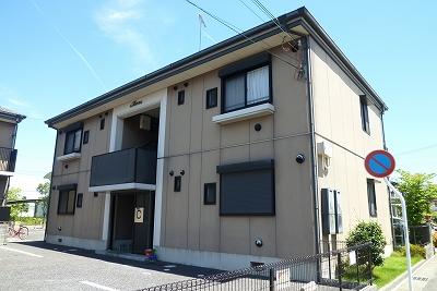Maison de HiroA