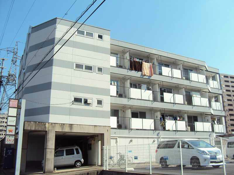 瀬田エステートシティ