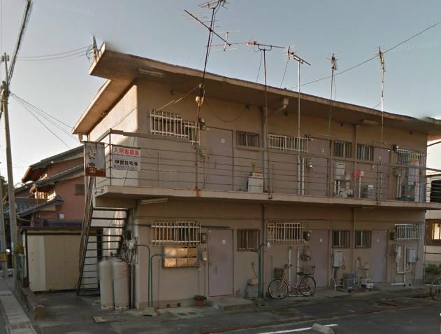 石田アパート