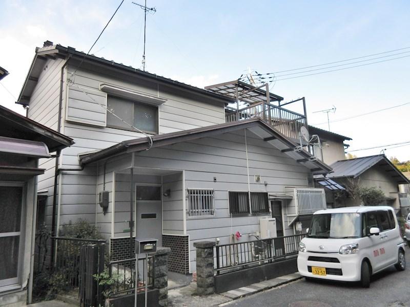 富士見台 山口邸