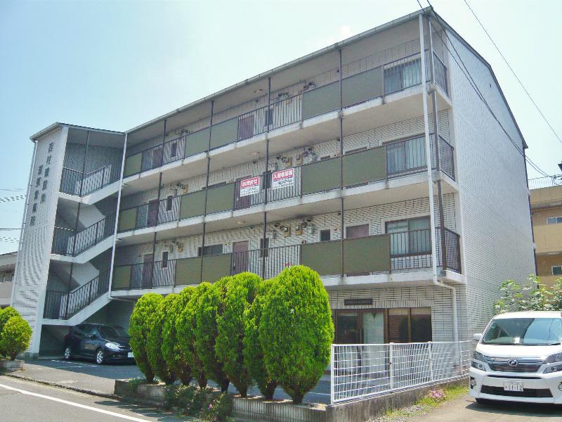 メゾンニシムラ近江八幡
