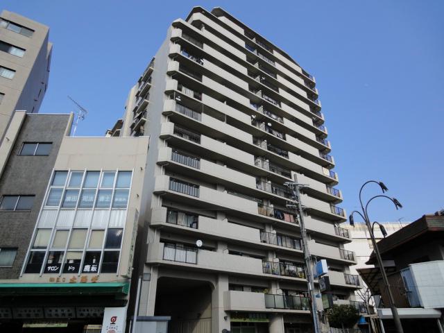 コスモ守山1番館