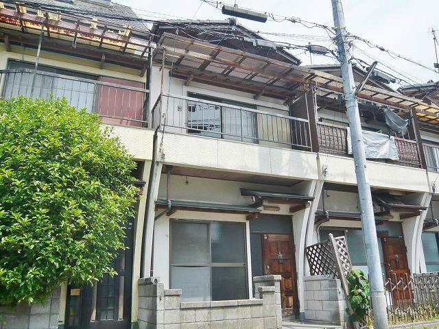 上田町貸家(みや)