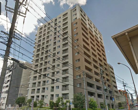 ディークラディア瀬田駅前