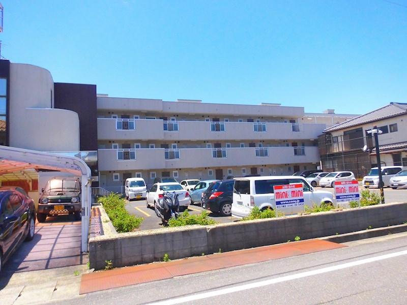 敷島第4マンション