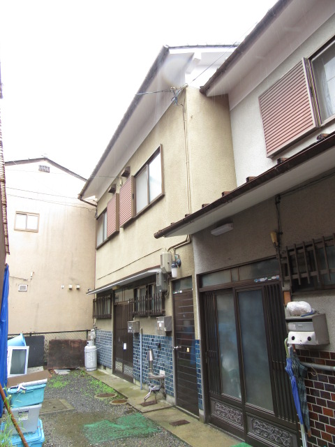 大塚中溝貸家 7号室