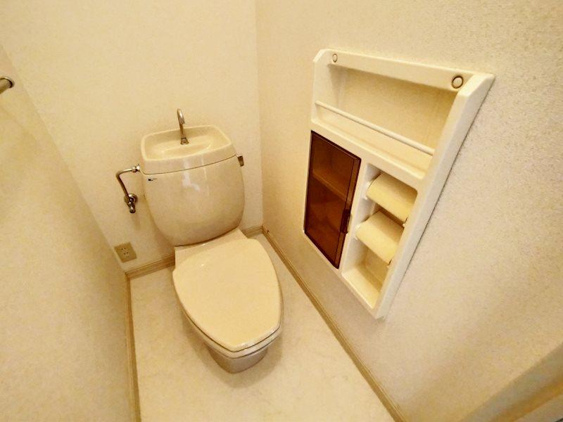 シャワータイプの洗面ドレッサー
