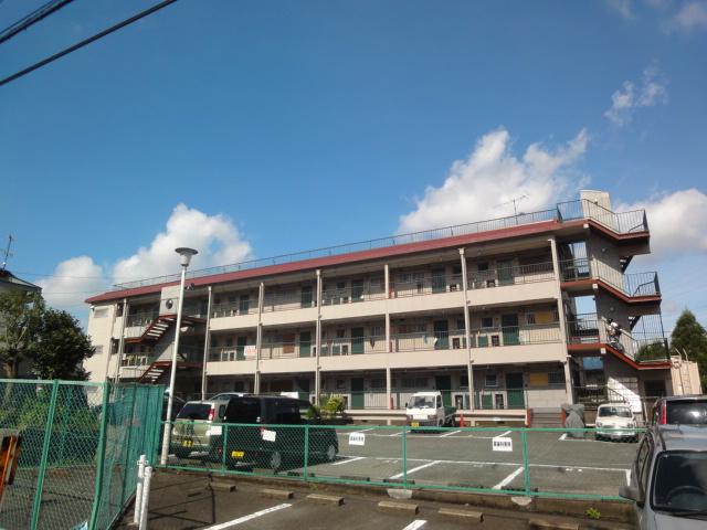 松井マンション