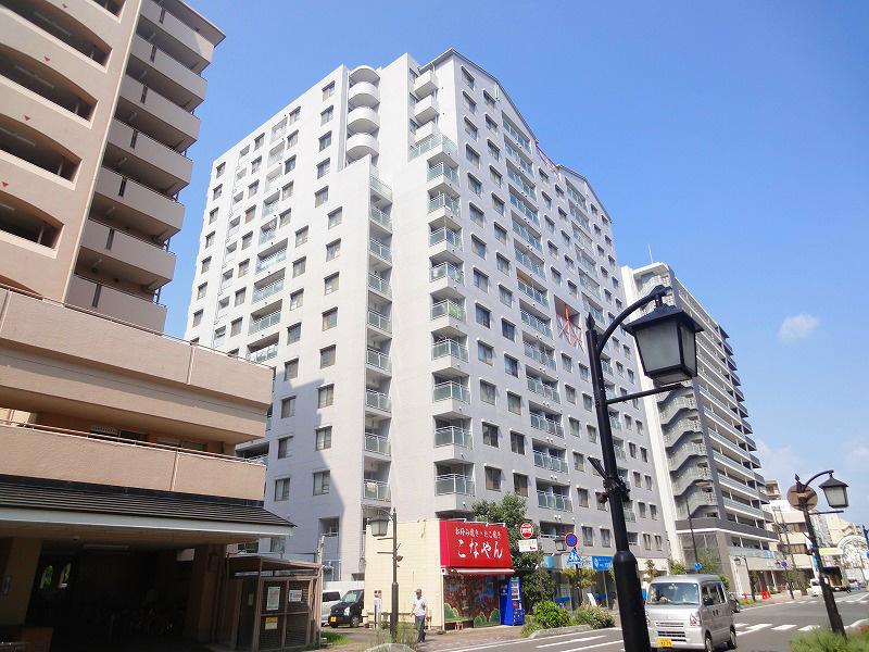 コスモ守山5番館