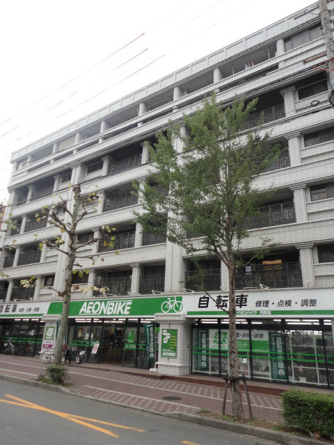 中川第6コーポ