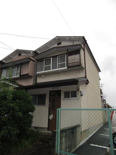 平井貸家(大塚壇ノ浦28-83)