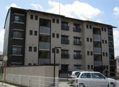 笠川83番館