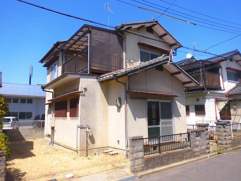 上田町貸家