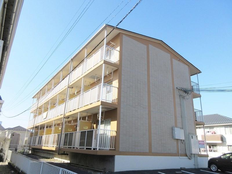 メイプル東名坂弐番館
