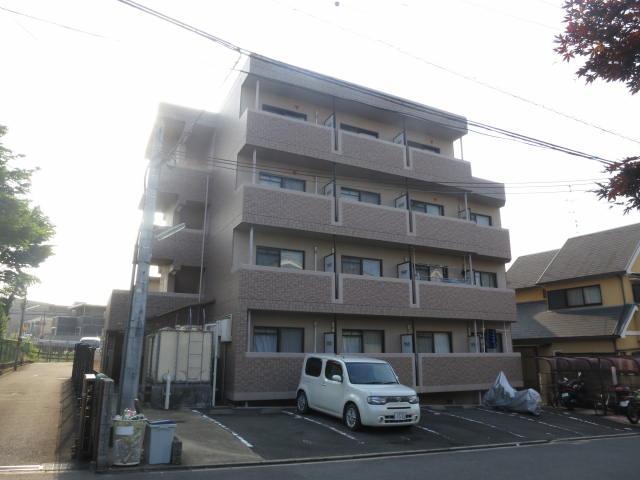 パルティール(京田辺市)
