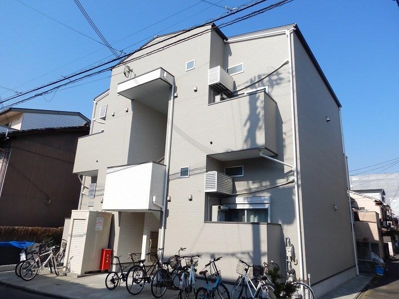 リヴァブル京都駅西