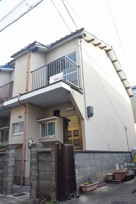 川田南畑町3-24テラスハウス
