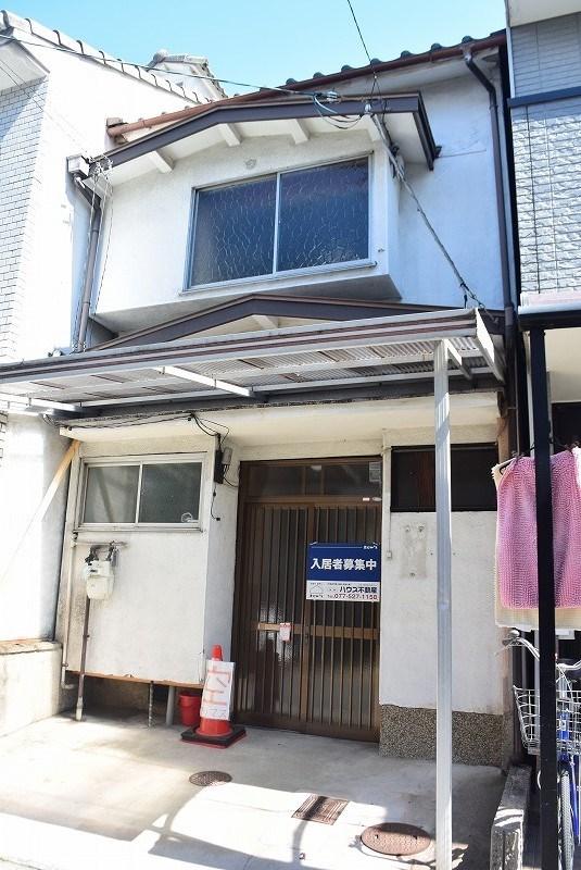 西野後藤17-60貸家