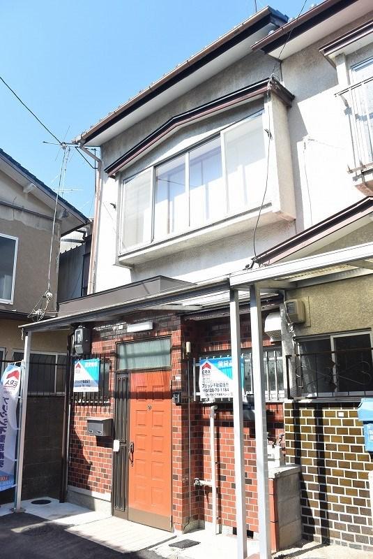 大塚元屋敷町13-20貸家