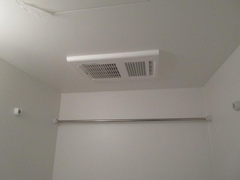 同施工会社の別物件です。実際の室内とは多少異なります。
