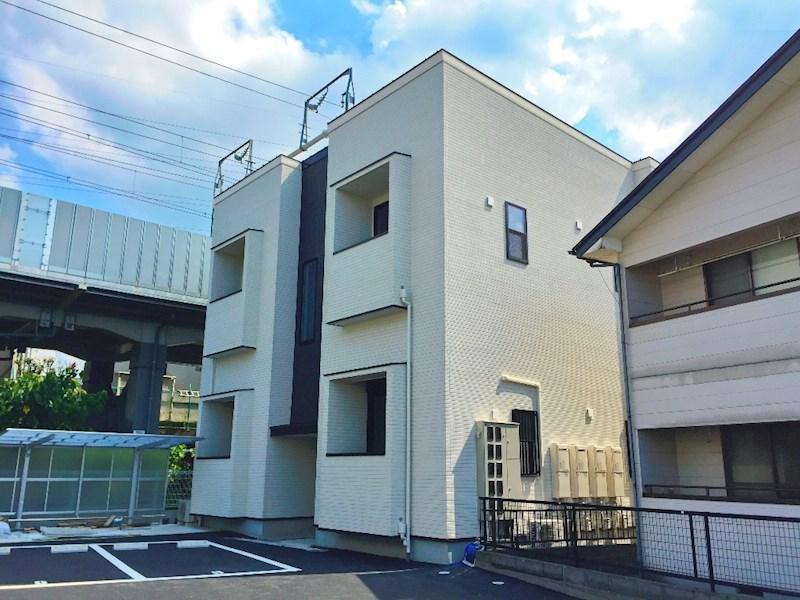 仮称)笠山2丁目新築計画