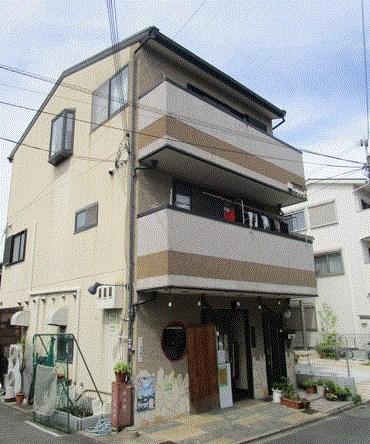 西ノ京塚本町店舗