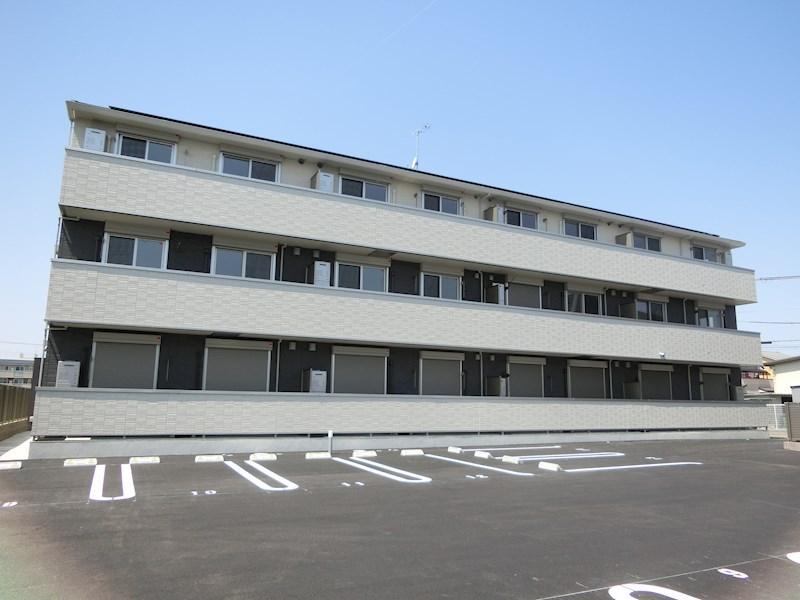 仮称)D-Room栗東市小柿1丁目