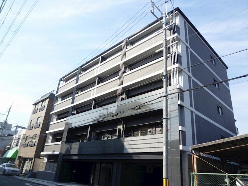 ベラジオ京都一乗寺