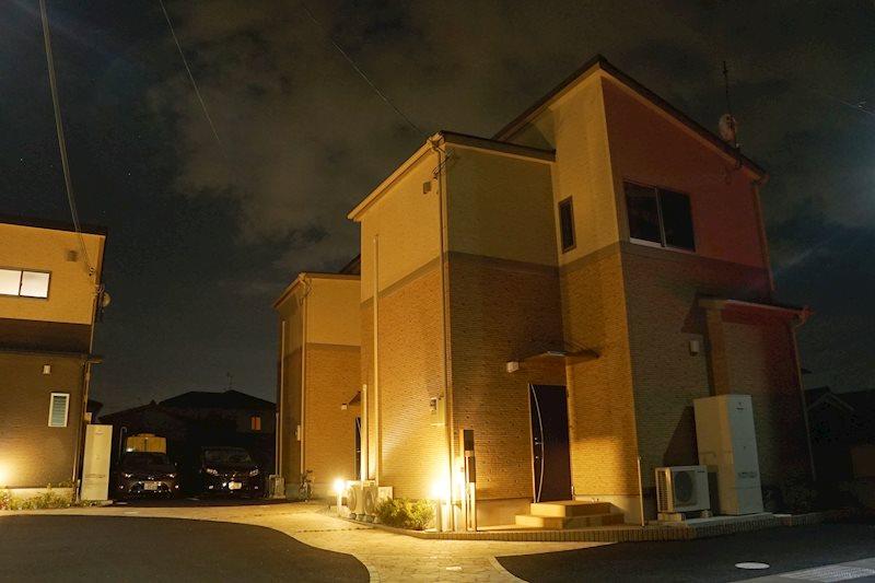 仮称)サンセリテ株式会社 戸建て住宅新築工事