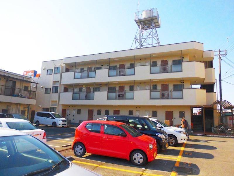 敷島第3マンション