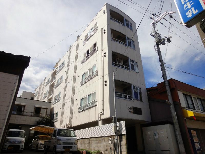 大津中央1丁目小堀マンション