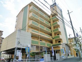北川マイルーム88