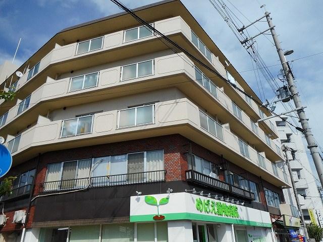 伏見ガーデンヒルズ(旧 アーカス伏見)