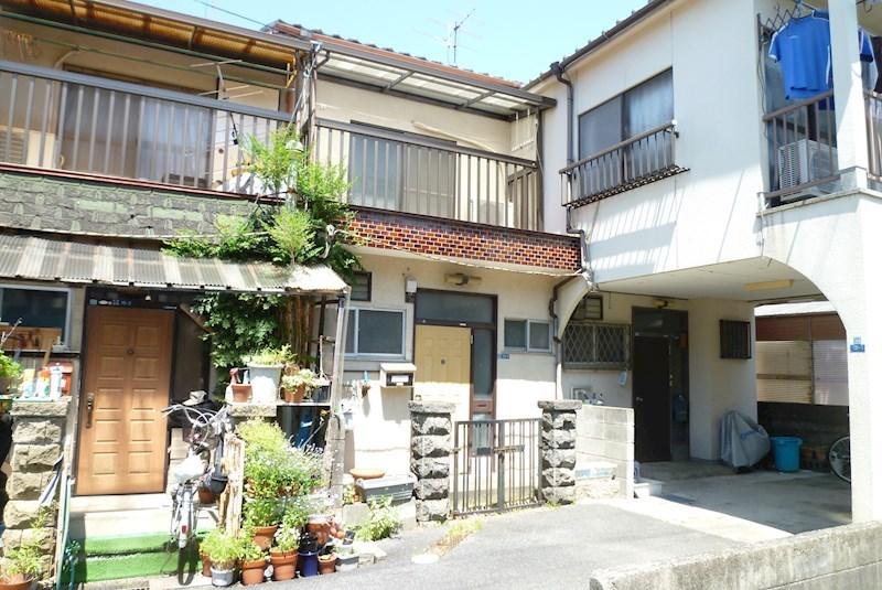 平井5丁目田中様邸貸家