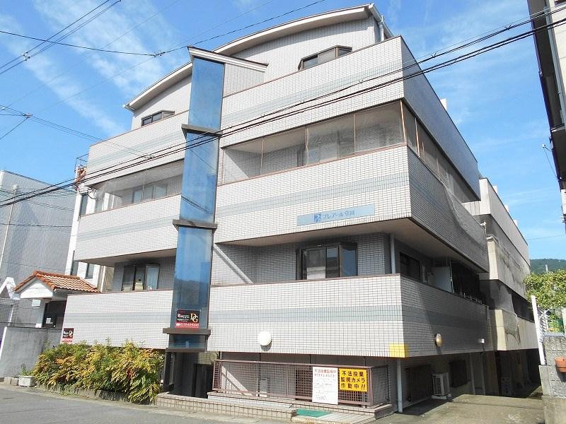 プレアール堂田