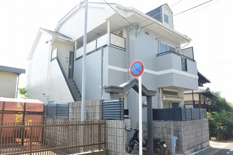 山科第14マンション