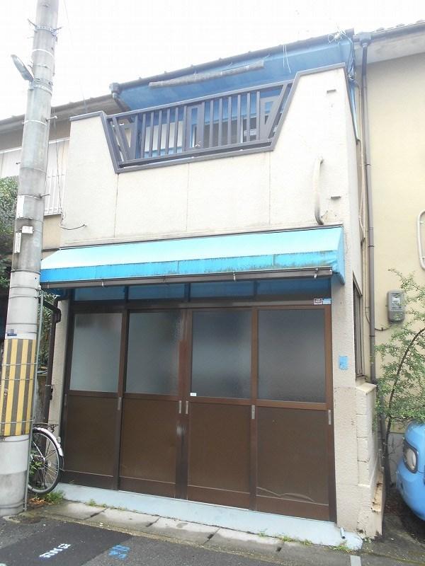 音羽草田町18-106貸家