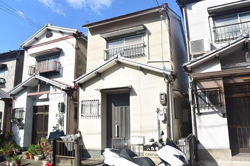 小野荘司町6-29貸家