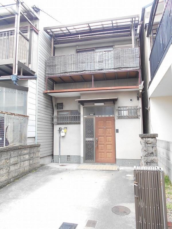 西野山中臣町173貸家