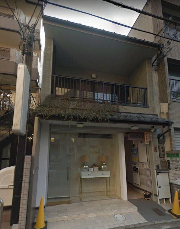 京町テナント