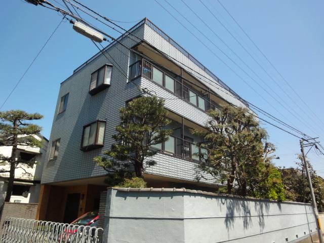 minami115(旧:山口マンション)