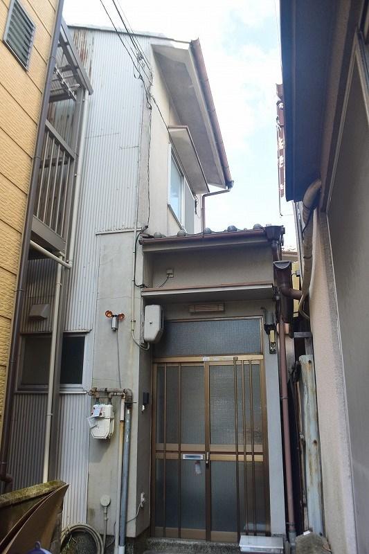 音羽稲芝7-10貸家