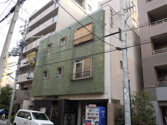 佐わらび堺町マンション