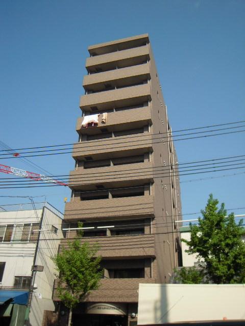 リーガル京都四条河原町通