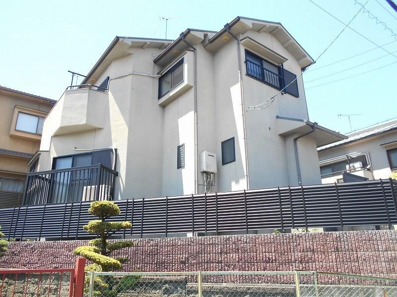 西野山桜ノ馬場町1-13貸家