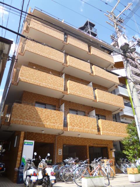 ライオンズマンション京都三条第2