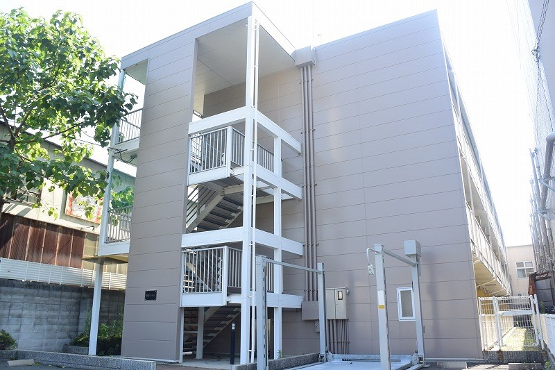 TOYOTOMI Residence 西野山