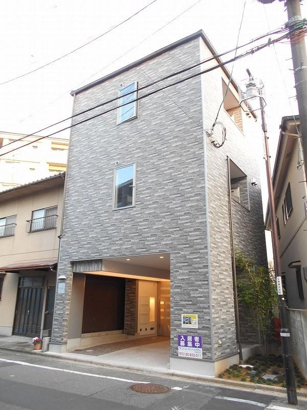 Gran de Court Shugakuin(グランコート修学院)