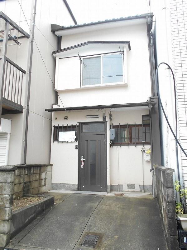 川田欠ノ上11-51貸家