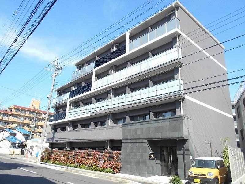 ベラジオ京都一乗寺Ⅱ